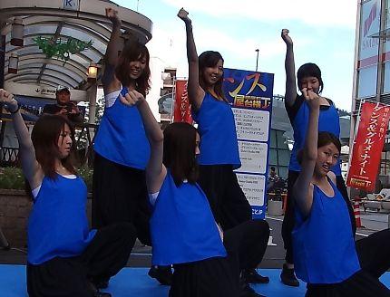 県立大学ダンス-2