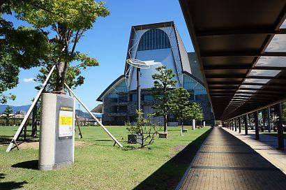 JR東静岡駅南側-5