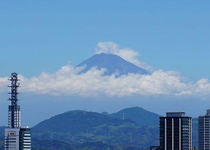八幡山に上る-6
