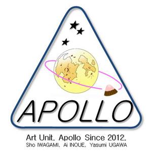 アポロ LOGO3 300pix