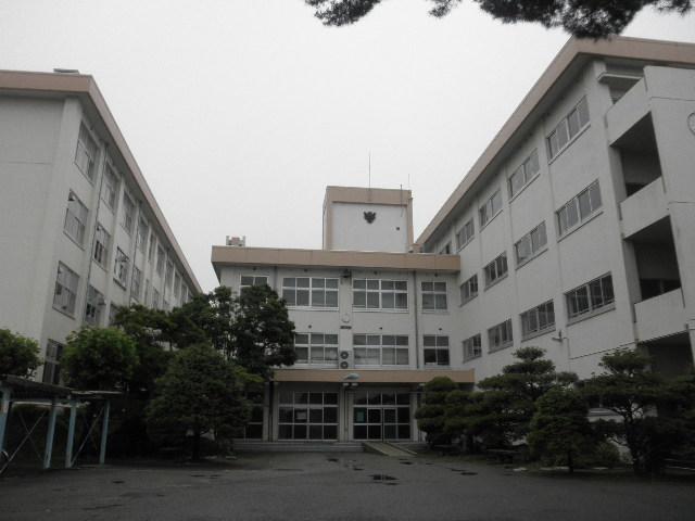 両津高校2