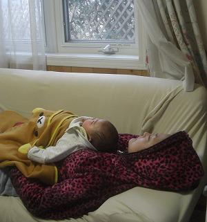 赤ちゃんレベル