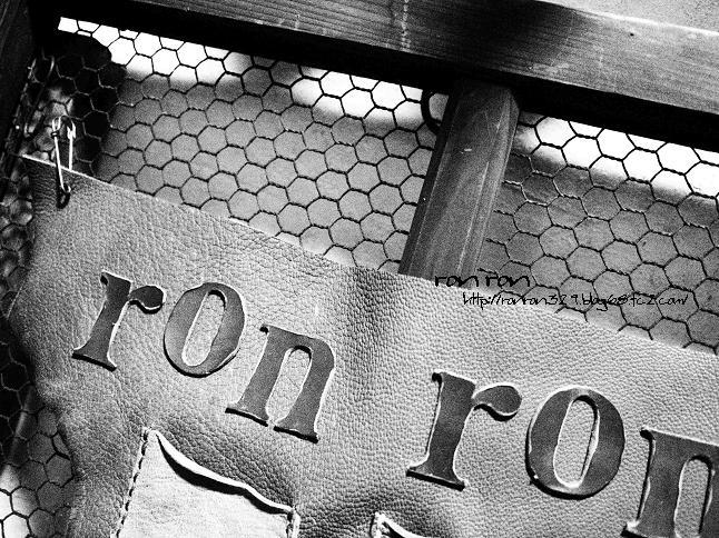 ron ron看板2-1