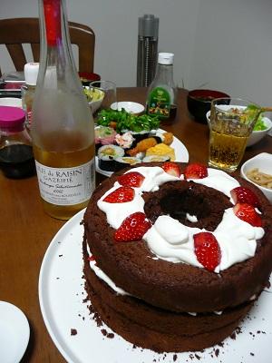 ケーキ 009