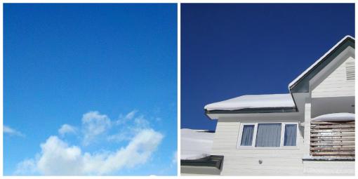 s-392-寒すぎて屋の雪が落ちてこない