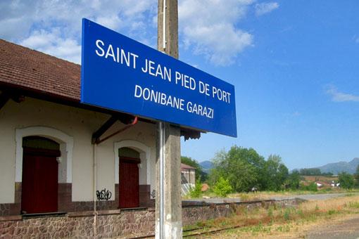サン・ジャン・ピエ・ド・ポール
