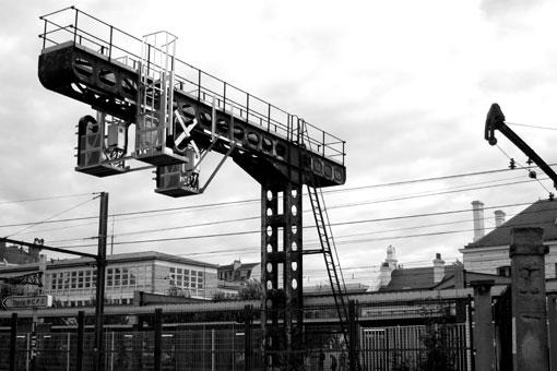イヴリー駅