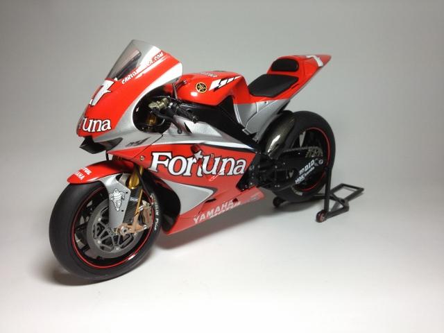 バイクモデル3