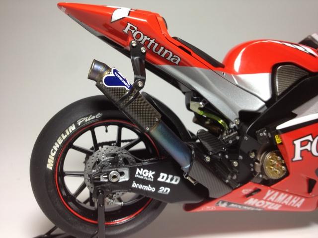 バイクモデル5