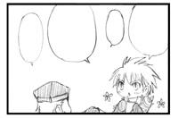 マビノギ4コマばれんたいん?2
