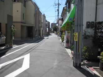 丸山通り1