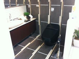 黒トイレ0