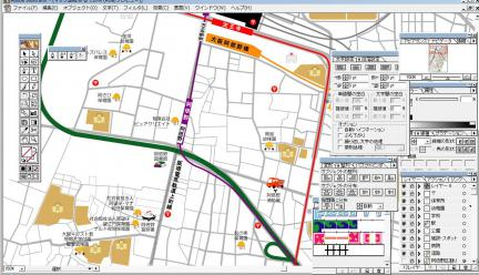 地図作成12