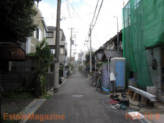 阪南3道路