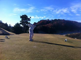 晴れゴルフ6