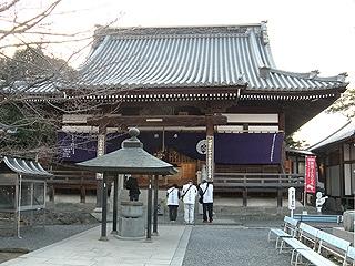 曼荼羅寺1