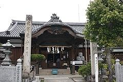 川之江八幡宮3