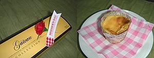 タカラブネチーズケーキ