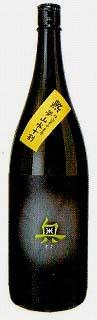 夢山水十割奥(熟)純米吟醸原酒