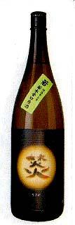 若水辛口純米吟醸原酒 焚火(たきび)
