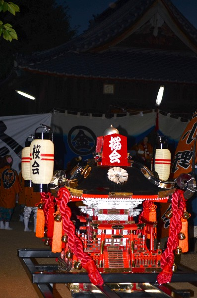 松山市平井町 女のまつり 桜会 2012年10月6日