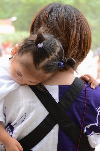 倉敷市児島 鴻八幡宮例大祭 お祭り風景