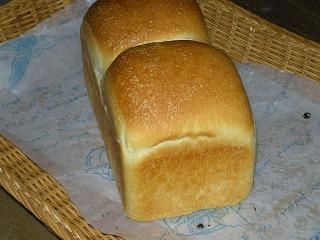 食パン教室 002