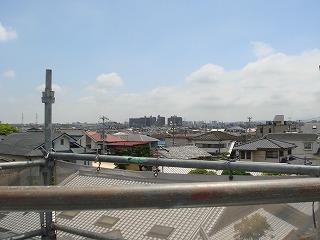 西大路の屋上06