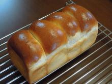 白神こだま酵母 ミニ食パン