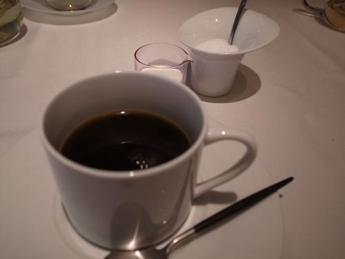 あたしのコーヒー ぼけた