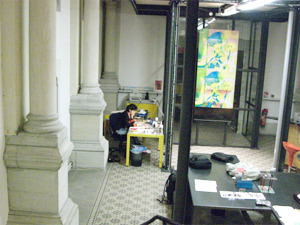 traction office 05