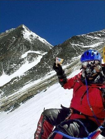 三浦雄一郎エベレスト最高齢登頂
