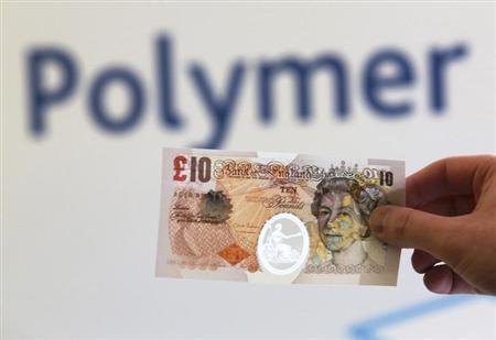 ポリマー貨幣