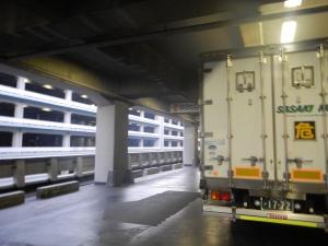 東京流通センター 物流ビル3