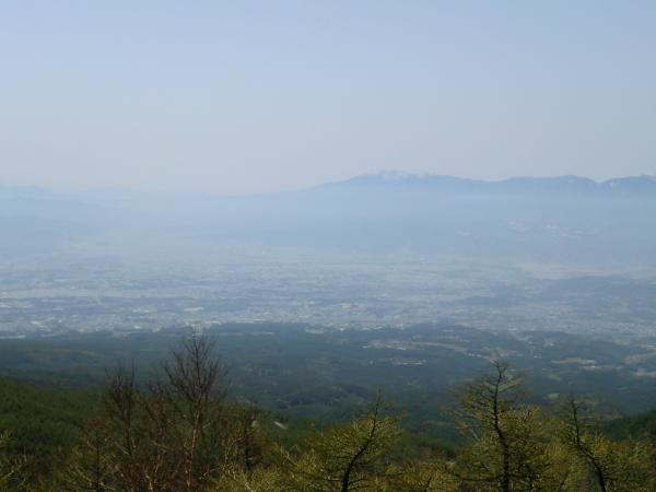 高峰から見下ろす佐久平2