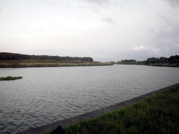 sssssss川河口
