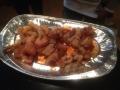 甘辛チリソース唐揚げ、すごく美味しかったです。