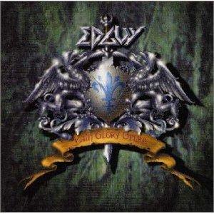 EDGUY / Vain Glory Opera