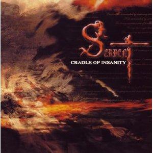 SERPENT / Cradle of Insanity