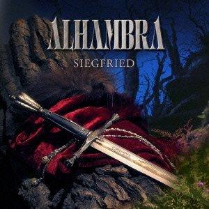 ALHAMBRA / SIEGFRIED