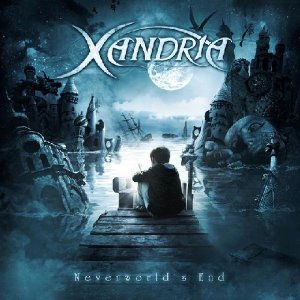 XANDRIA / Neverworld's End