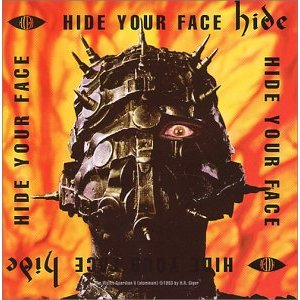 hide / HIDE YOUR FACE