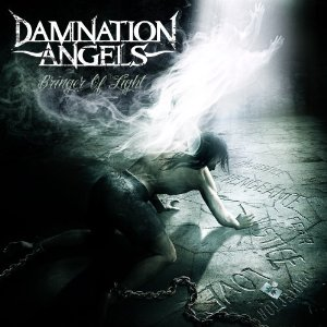 Damnation Angels / Bringer of Light