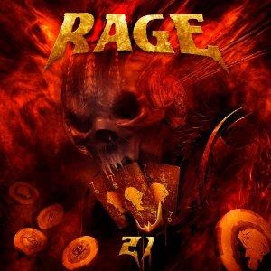 Rage / 21