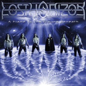 LOST HORIZON / A Flame to the Ground Beneath