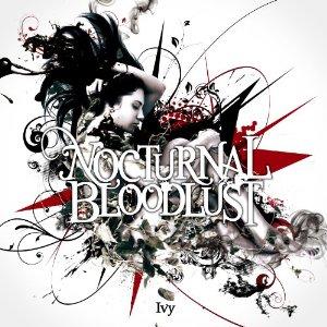 NOCTURNAL BLOODLUST / Ivy