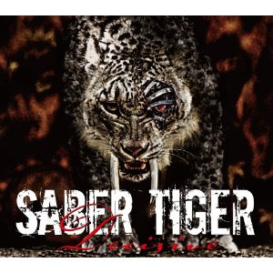 Saber Tiger / Decisive