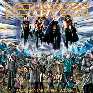 LOST HORIZON / Awakening the World