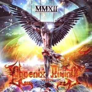 Phoenix Rising / MMXII