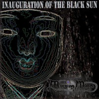 MergingMoon / Inauguration Of The Black Sun